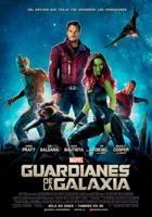 Guardianes de la Galaxia online, pelicula Guardianes de la Galaxia