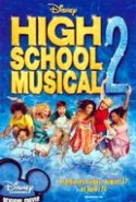 pelicula High School Musical 2,High School Musical 2 online