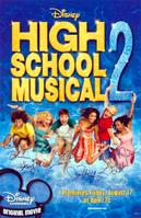 High School Musical 2 online, pelicula High School Musical 2