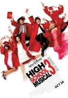 High School Musical 3 online, pelicula High School Musical 3