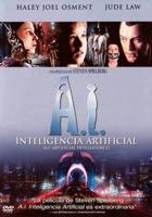 Inteligencia Artificial online, pelicula Inteligencia Artificial