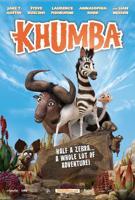 Khumba online, pelicula Khumba