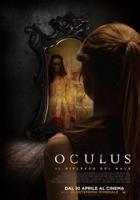 Oculus online, pelicula Oculus