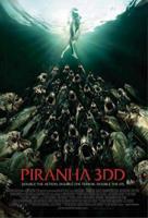 Piraña 3D 2 online, pelicula Piraña 3D 2