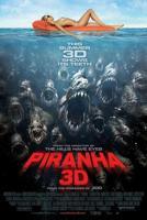 Piraña 3D online, pelicula Piraña 3D
