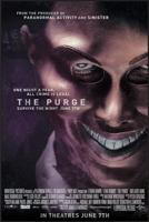 The Purge online, pelicula The Purge
