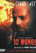 pelicula 12 Monos,12 Monos online