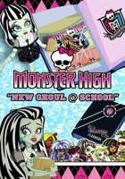 Monster High: La Chica Nueva del Insti online, pelicula Monster High: La Chica Nueva del Insti