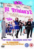 St. Trinian's 2 online, pelicula St. Trinian's 2