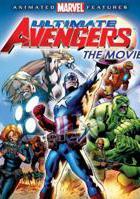 Ultimate Avengers online, pelicula Ultimate Avengers