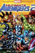 pelicula Ultimate Avengers 2,Ultimate Avengers 2 online