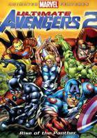 Ultimate Avengers 2 online, pelicula Ultimate Avengers 2