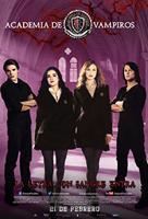 Academia de Vampiros online, pelicula Academia de Vampiros