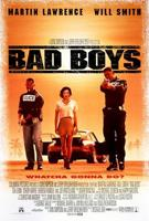 Bad Boys online, pelicula Bad Boys