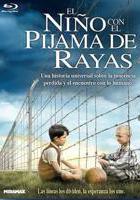El Niño con el Pijama de Rayas online, pelicula El Niño con el Pijama de Rayas
