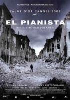 El Pianista online, pelicula El Pianista