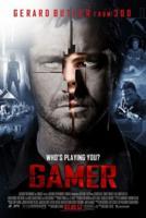 Gamer online, pelicula Gamer