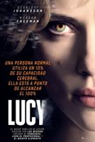 Lucy online, pelicula Lucy