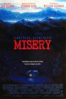 Misery online, pelicula Misery