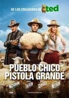 Pueblo Chico Pistola Grande online, pelicula Pueblo Chico Pistola Grande