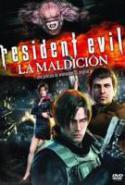 pelicula Resident Evil: La Maldicion,Resident Evil: La Maldicion online