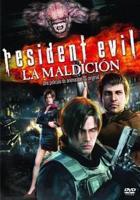 Resident Evil: La Maldicion online, pelicula Resident Evil: La Maldicion