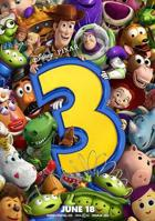 Toy Story 3 online, pelicula Toy Story 3
