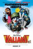 Valiant online, pelicula Valiant