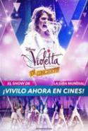 pelicula Violetta en Concierto,Violetta en Concierto online