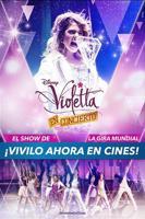 Violetta en Concierto online, pelicula Violetta en Concierto