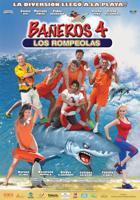 Bañeros 4: Los Rompeolas online, pelicula Bañeros 4: Los Rompeolas