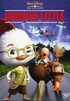 Chicken Little online, pelicula Chicken Little