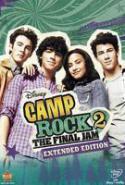 pelicula Camp Rock 2,Camp Rock 2 online