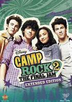 Camp Rock 2 online, pelicula Camp Rock 2