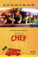 Chef online, pelicula Chef