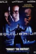 pelicula Equilibrium,Equilibrium online