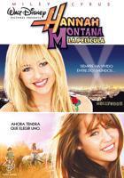 Hannah Montana online, pelicula Hannah Montana