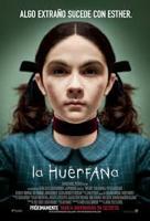 La Huerfana online, pelicula La Huerfana