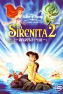 pelicula La Sirenita 2,La Sirenita 2 online