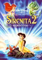 La Sirenita 2 online, pelicula La Sirenita 2