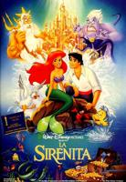 La Sirenita online, pelicula La Sirenita