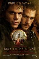 Los Hermanos Grimm online, pelicula Los Hermanos Grimm