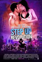 Step Up 4 online, pelicula Step Up 4
