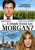 Y Donde Estan Los Morgan online, pelicula Y Donde Estan Los Morgan