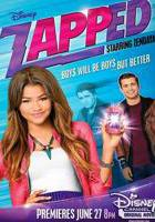 Zapped online, pelicula Zapped