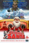 pelicula Salvando a Santa,Salvando a Santa online