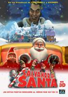 Salvando a Santa online, pelicula Salvando a Santa