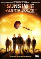 Sunshine: Alerta Solar online, pelicula Sunshine: Alerta Solar