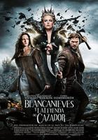 Blancanieves y el Cazador online, pelicula Blancanieves y el Cazador