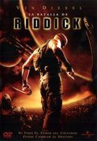 La Batalla de Riddick online, pelicula La Batalla de Riddick